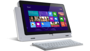 Acer Iconia Tab W700: Windows-8-Tablet für 600 Euro