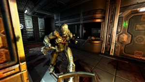 Test Doom 3 BFG Edition: Geisterbahn reloaded