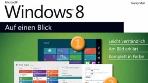 Handbuch zu Windows 8 zum kostenlosen Download