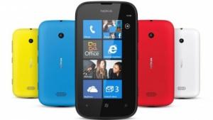 Lumia 510