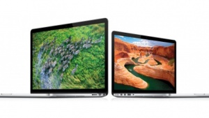 Macbook Pro mit 13,3-Zoll-Retina-Display