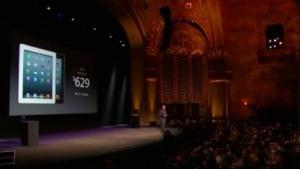 iPad der 4. Generation