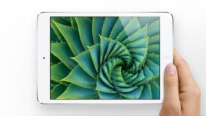 Apple: Deutsche Liefertermine für iPad Mini mit LTE