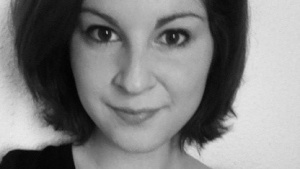 SPD-Mitglied Yasmina Banaszczuk