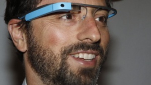 Erhielt eine gefälschte E-Mail: Sergey Brin