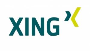 Logo des Karrierenetzwerks Xing