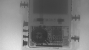 Pebble: Röntgenblick in die Smartwatch
