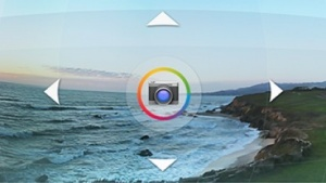 360-Grad-Panoramafotos mit Android 4.2