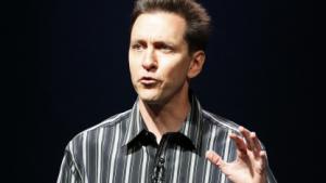 Scott Forstall im September 2012