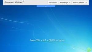 Google: Chrome Remote Desktop ist fertig
