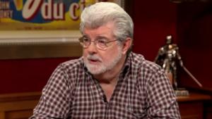 George Lucas (Starwars.com), George Lucas