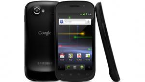 Seit dem Nexus S gibt es keinen Speicherkartensteckplatz in den Nexus-Geräten.
