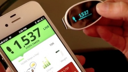 Play Smart Pedometer
