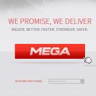 Mega: Kim Dotcom sucht Hostingpartner außerhalb der USA