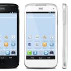 Base Lutea 3: Android-Smartphone mit 4,3-Zoll-Display für 199 Euro