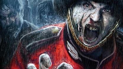 Artwork von Zombie U