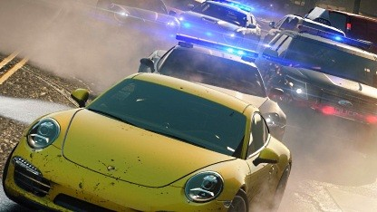 Need for Speed: Most Wanted