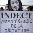Anonymous: Kollektiv startet Angriffe zum Guy-Fawkes-Tag