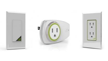 Smart Dimmer, Smart Plug und Smart Outlet von Ube