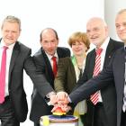 """Gropiusstadt: Fiber-Großprojekt startet mit """"zunächst 100 MBit"""""""