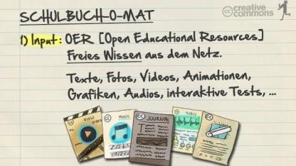 Schulbuch-O-Mat: Übereinstimmung mit dem Rahmenlehrplan