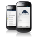 Private Cloud: Owncloud verbessert iOS- und Android-Apps