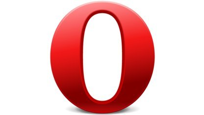Opera 12.13 macht Probleme.