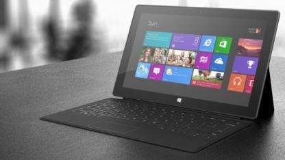 Kommt eine 7-Zoll-Version des Surface für Spiele?