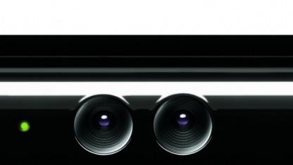 Mausert sich die Kinect zum Zuschauerüberwachungssystem?