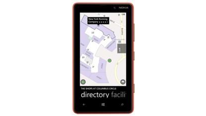 Nokia Maps 3.0 für Lumia-Smartphones