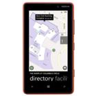 Navigationssoftware: Nokia Maps 3.0 gibt es nur für Lumia mit Windows Phone 8