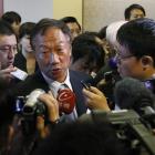 Korruptionsvorwürfe: Foxconn-Manager verhaftet