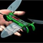 Crowdfunding: Robotische Libelle mit Austauschteilen