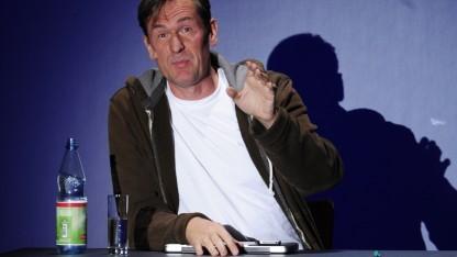 Mathias Döpfner im Mai 2012