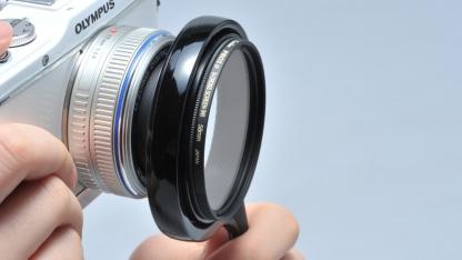 Kenko Filter Stick