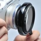 Kenko Filter Stick: Kamerafilter zum Vorhalten statt Schrauben