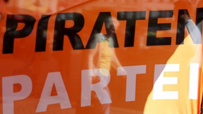 Bundestagswahl: Piratenpartei weiter unter Fünfprozenthürde