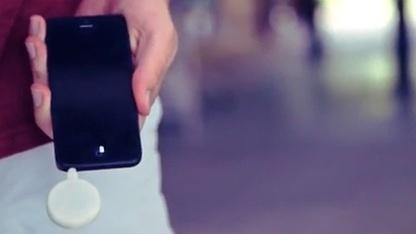 Flojack am iPhone