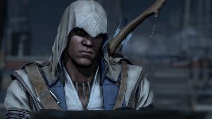Assassin's Creed 3 gibt es für Geforce-Käufer geraden kostenlos dazu.