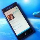 Windows Phone 8: Vorabversion von Skype erlaubt Anrufe im Hintergrund