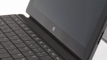 Microsofts Tablet Surface mit Windows RT