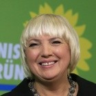 Twitter: #Candystorm für Claudia Roth