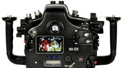 Unterwassergehäuse NA-1DX