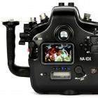 Nauticam: 6.300-Euro-Kamera für 4.000 Euro 100 Meter unter Wasser