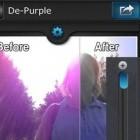 Perfectly Clear: Ein Mittel gegen die lila Fotoschleier des iPhone 5