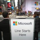 Auftragshersteller: Microsoft halbiert seine Surface-Bestellungen