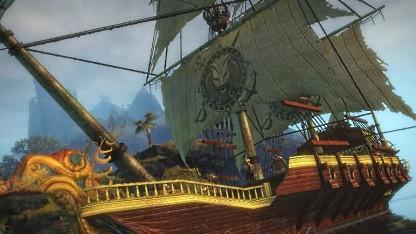 Guild Wars 2 - Die verlorene Küste