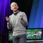 Steven Sinofsky: Möglicher Nachfolger von Steve Ballmer verlässt Microsoft