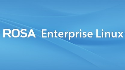 Rosa Enterprise Linux Server