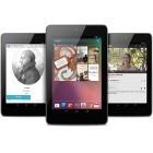 Google: Android 4.2 für das Nexus 7 ist da